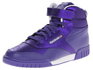 Reebok - Ex-O-Fit Plus Hi R13 (Rain/Team Purple/White)