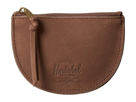 Herschel Supply Co. - Dollarton (Brown) Coin Purse