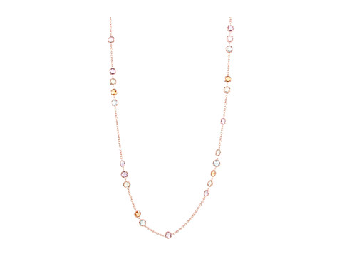 DeLatori - 80-06-P648-10 (Multi) Necklace