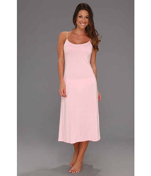 Natori - Shangri-La Gown (Heather Pink) Women