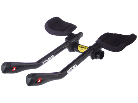 Profile Design - T4 + Carbon (Black Carbon) Athletic Sports Equipment
