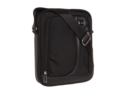 Brenthaven Broadmore Tech Pack Tablet Case (Black) Computer Bags