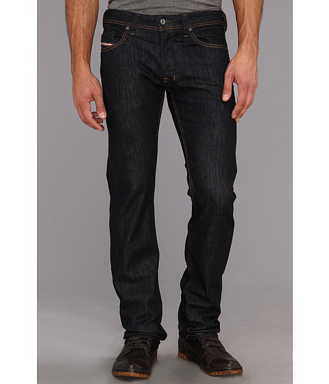 Diesel - Safado Straight 604B (Denim) Men's Jeans