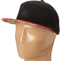 SALE! $14.99 - Save $11 on Quiksilver Moontide (Chili Pepper) Hats - 42.35% OFF $26.00