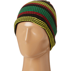 SALE! $14.99 - Save $9 on Quiksilver Remix (Rasta) Hats - 37.54% OFF $24.00