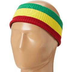 SALE! $11.99 - Save $6 on Quiksilver Tail Wind (Rasta) Accessories - 33.39% OFF $18.00