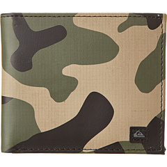 SALE! $14.99 - Save $9 on Quiksilver Vulcan (Camo) Bags and Luggage - 37.54% OFF $24.00