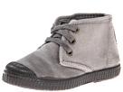 Cienta Kids Shoes - 960777 (Toddler/Little Kid/Big Kid) (Light Gray) - Footwear