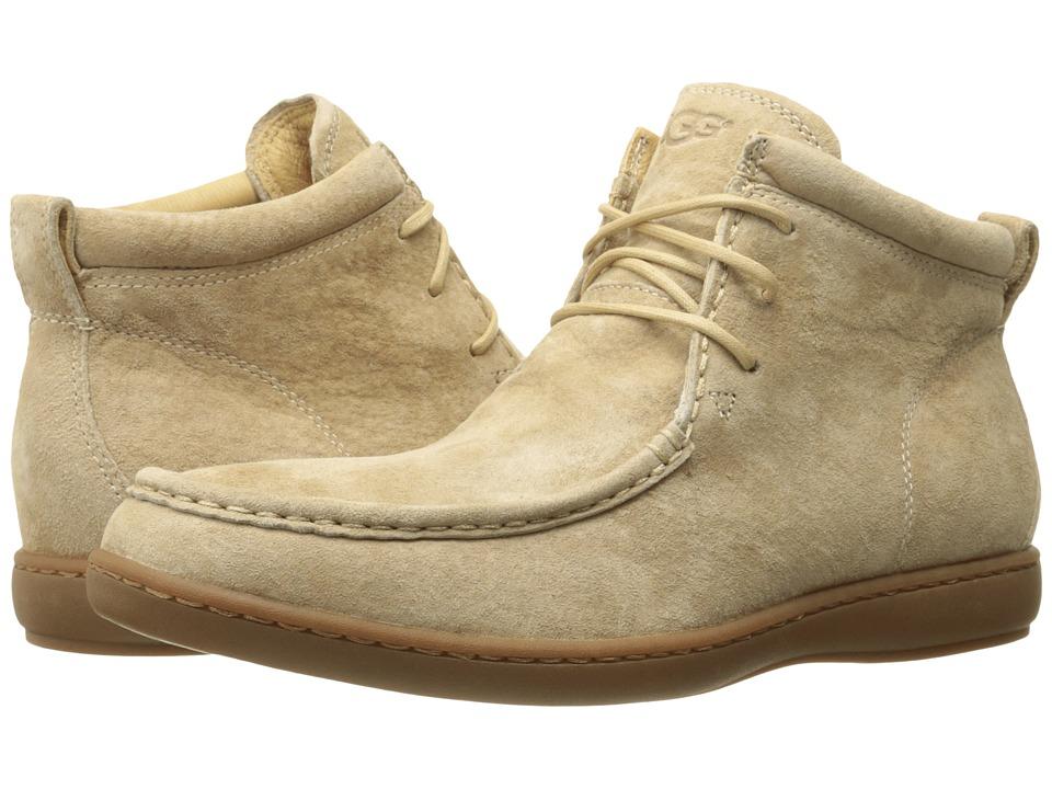 UGG - Ameheurst (Sand Suede) Men's Boots