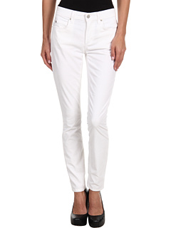 SALE! $106.99 - Save $88 on Theory Billy W Pant (White) Apparel - 45.13% OFF $195.00