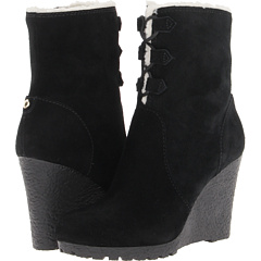 MICHAEL Michael Kors Rory Boot (Black) Footwear
