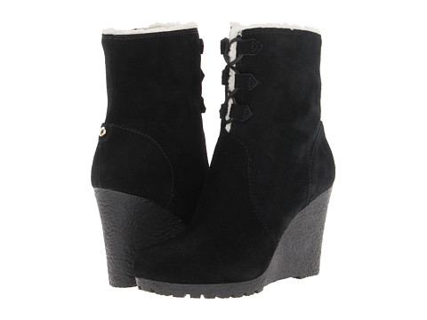 8f38fa5c5ac0 UPC 887856224459 - MICHAEL Michael Kors Rory Boot (Black) Women s ...