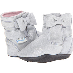 SALE! $16.99 - Save $13 on Robeez Paige Bootie (Infant Todder) (Grey) Footwear - 43.37% OFF $30.00