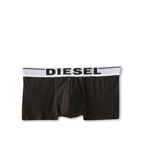 Diesel - Rocco Trunk FQH (Black) Men's Underwear