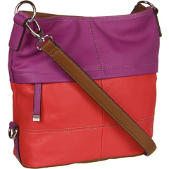 SALE! $91.99 - Save $73 on Tignanello A Lister Hobo (Poppy Plum) Bags and Luggage - 44.25% OFF $165.00