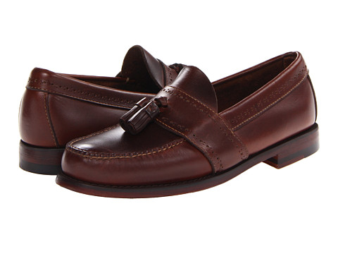 Bass - Colbert (Brown) Men's Shoes