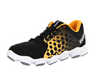 Reebok ATV19 (Black/Neon Orange/White/Flat Grey/Blazing Orange) Men's Running Shoes