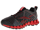 Reebok - ZigWild TR 3 (Black/Rivet Grey/Excellent Red)