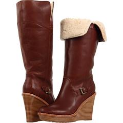 UGG Sidonie (Chestnut) Footwear