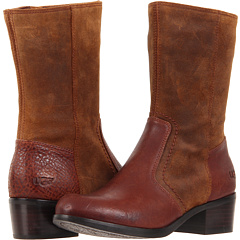 UGG Lou (Dark Chestnut) Footwear