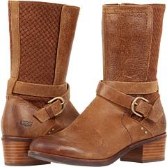 UGG Lula Mae (Chestnut) Footwear