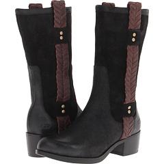 UGG Jaspan (Black) Footwear