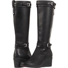 UGG Irmah (Black) Footwear