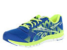 Reebok - Reebok SubLite Duo Chase (Trust Blue/Neon Yellow/White)