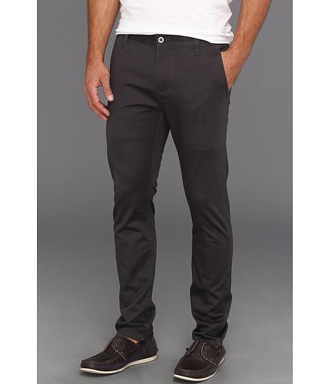 Dockers Men's - Alpha Khaki Skinny Twill (Forged Iron) Men's Jeans