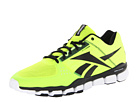 Reebok - RealFlex Transition 4.0 (Neon Yellow/Black/White)