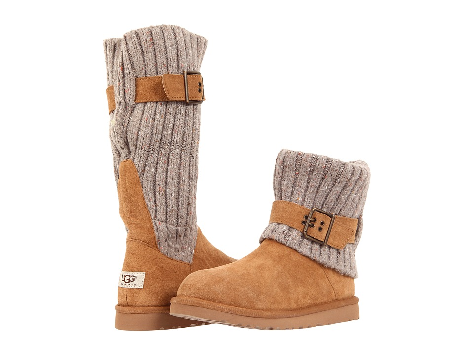 UGG - Cambridge (Chestnut) Women's Boots