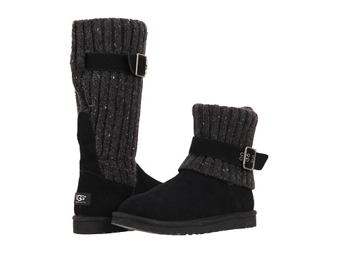 UGG - Cambridge (Black) Women's Boots