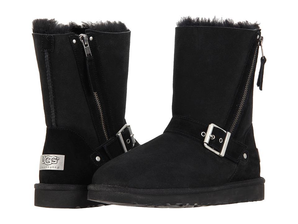 UGG - Blaise (Black) Women's Boots