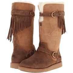 UGG Dauphine (Chestnut) Footwear
