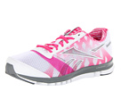 Reebok - Reebok SubLite Duo Chase (Pink Ribbon/White/Dynamic Pink/Flat Grey)