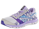 Reebok - Reebok SubLite Duo Chase (Steel/Fearless Purple/Blue Blink)