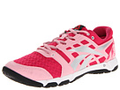 Reebok Reebok ONE Trainer 1.0 (Candy Pink/Polished Pink/Pure Silver/White/Black) Women's Cross Training Shoes