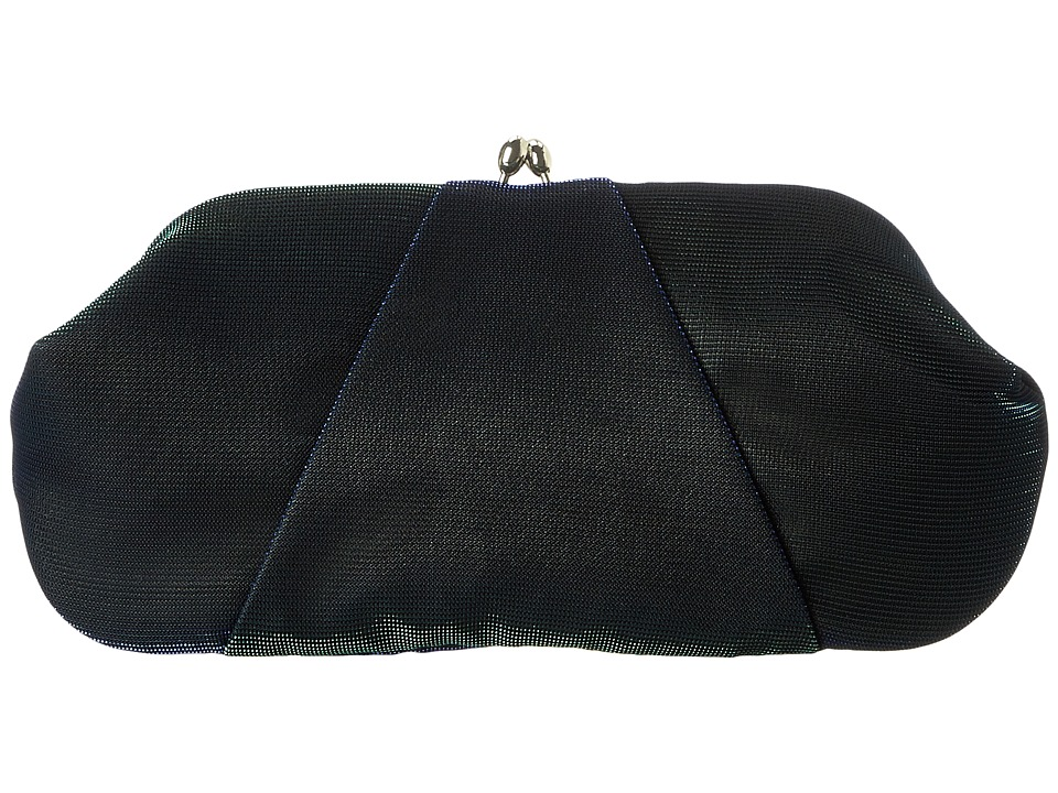 Nina - Lionel (Green) Clutch Handbags