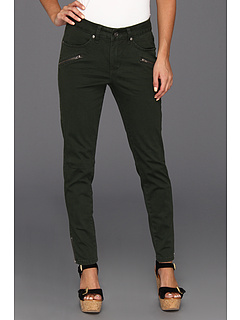 SALE! $25.2 - Save $59 on Jag Jeans Bren Low Skinny Jean (Pine Bough) Apparel - 70.00% OFF $84.00