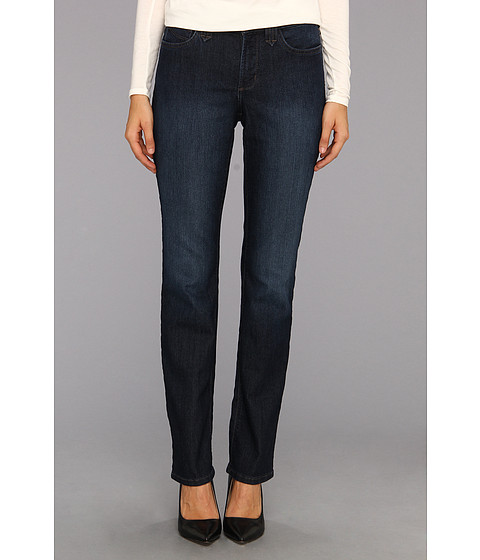 NYDJ - Hayden Straight Leg in Burbank (Burbank) Women's Jeans