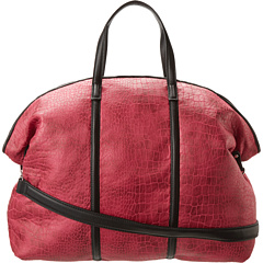SALE! $49.99 - Save $78 on Kelsi Dagger Mina Dome Tote (Fuchsia) Bags and Luggage - 60.95% OFF $128.00