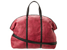 Kelsi Dagger - Mina Dome Tote (Fuchsia) - Bags and Luggage