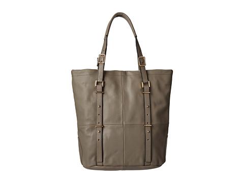 Kelsi Dagger Wheeler Tote (Taupe) Tote Handbags