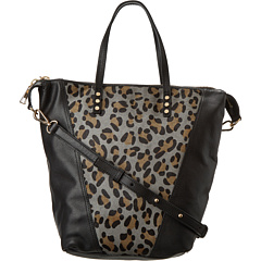 SALE! $114.99 - Save $213 on Kelsi Dagger Abbey Tote (Black) Bags and Luggage - 64.94% OFF $328.00