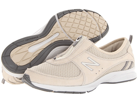 New Balance - WW565 (Tan) Women's Walking Shoes