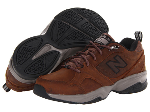 New Balance - WX623v2 (Tan) Women's Classic Shoes