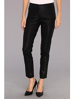 SALE! $64.99 - Save $75 on NYDJ Antonia Legging Clear Coating (Black) Apparel - 53.58% OFF $140.00