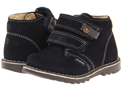 Primigi Kids - Reymmond FA13 (Toddler) (Dark Navy) Boys Shoes