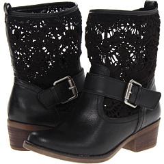 Bare Traps Quinley (Black) Footwear