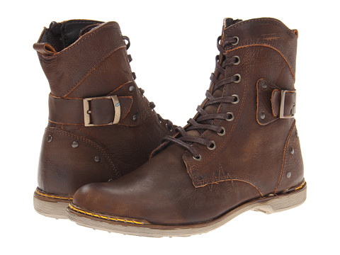 Type Z - Timmy (Brown Leather) Men